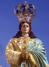 1854 - 2004 (150 AÑOS) DOGMA DE LA INMACULADA CONCEPCIÓN