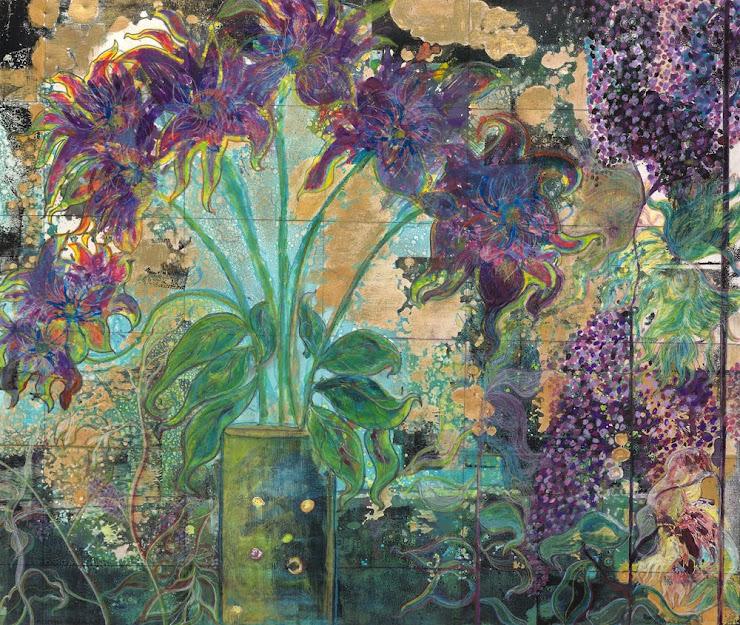 Monotype Flowers