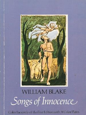 william blake songs of innocence. Songs of Innocence