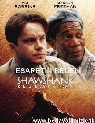 Esaretin Bedeli The Shawshank Redemption film izle