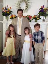 Me & The Kids !