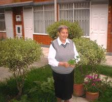 Blanca Elisa Serna Moreno