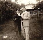 Luis Humberto Velásquez Yepes y Blanca Eliza Serna Moreno