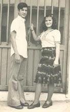 Hugo y Silvia