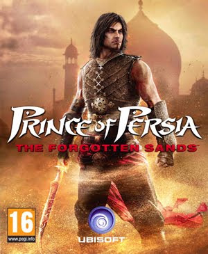 Prince of Persia The Forgotten Sands Free PC Games Download
