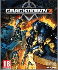 Crackdown 2 Free PC Games Download