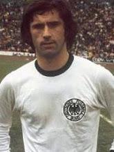 Gerdhard Muller ( R.F.G. , 1966-1974)