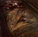 Moastele Sfantului Sava