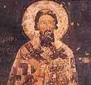 Sf.Sava, Intaiul Arhiepiscop al Sarbilor (secolul XIII)