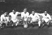 Atacul de vis al Realului '59-'60: Kopa, Rial, Di Stefano, Puskas si Gento