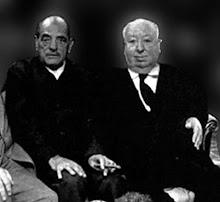 Luis Bunuel si Alfred Hitchcock