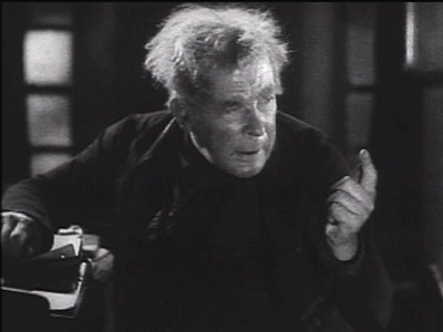 Scrooge 1935 Starring Sir Seymour Hicks