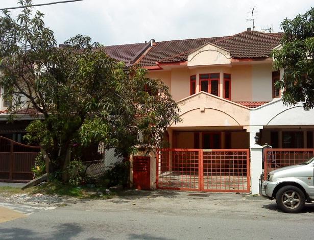 Zam Hartanah Property 2u Double Storey House Taman