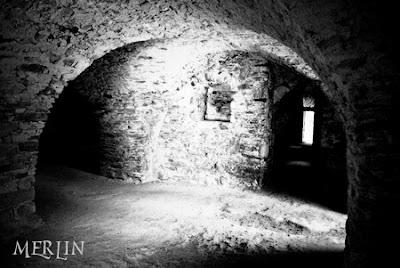 Légendaire Cotentin : Du château de Gratot à l'abbaye de Hambye Gc