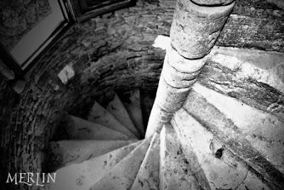 Légendaire Cotentin : Du château de Gratot à l'abbaye de Hambye GE