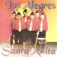 Los Alegres de Santa Anita