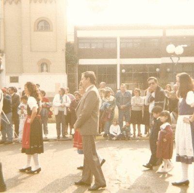 Fiesta del Inmigrante - Concordia E. Rios