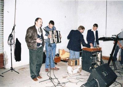 Jubileo - Dpto Villaguay E. Ríos - Año 2006