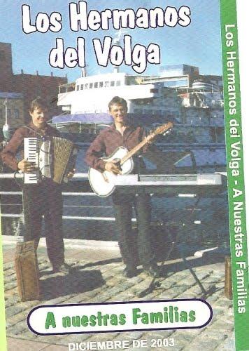 Los Hermanos del Volga