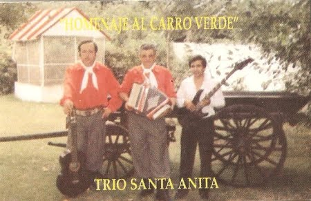 Trío Santa Anita