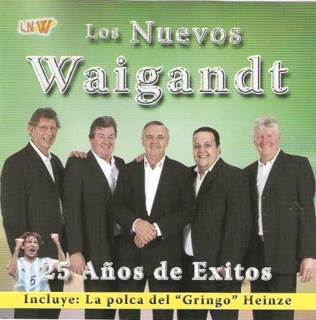 Los Nuevos Waigandt