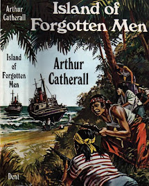 Island of Forgotten Men
