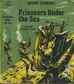 Prisoners Under the Sea