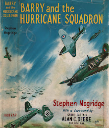 Barry and the Hurricane Squadron