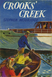 Crooks' Creek