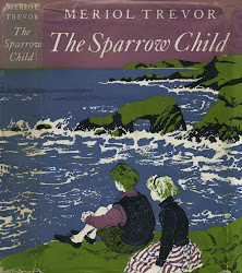The Sparrow Child