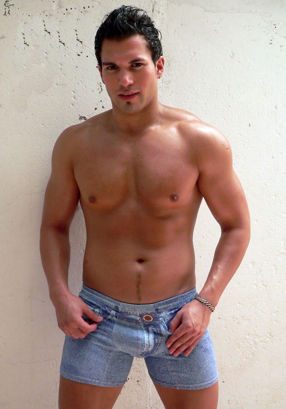 Hombres Lindos Desnudos
