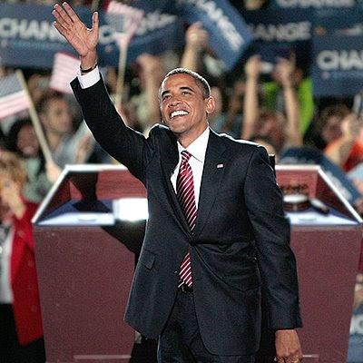 Obama Coup de coeur