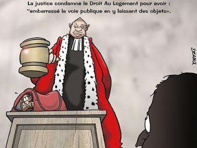 dal CDG 26 : condamné à 12 000 € pour avoir sauvé des vies...