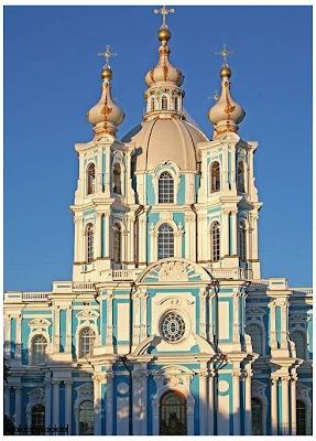 La Catedral de San Nicolás de los Marineros