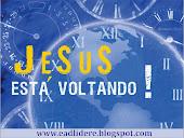 Jesus esta Voltando! Leia a Bíblia