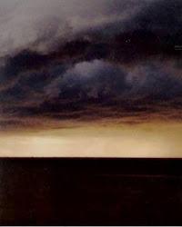 A Bay storm