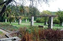 Διομηδειος Βοτανικος Κηπος