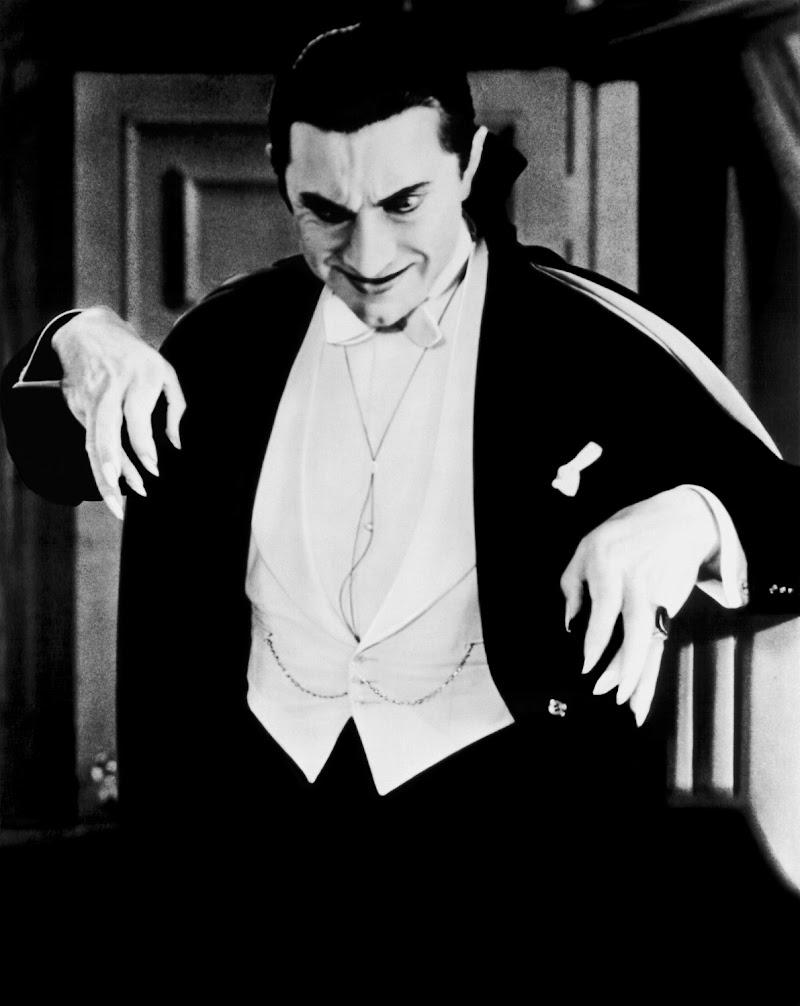 classic movies dracula 1931
