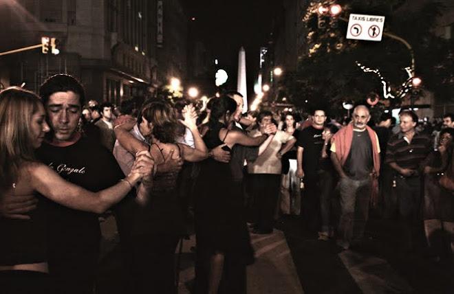 11 de Diciembre: Dia Nacional del Tango