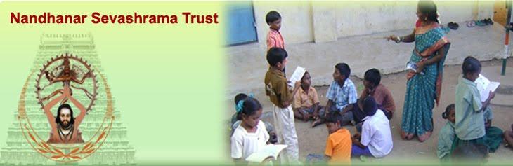 Nandhanar Sevashrama Trust, Tamilnadu, India