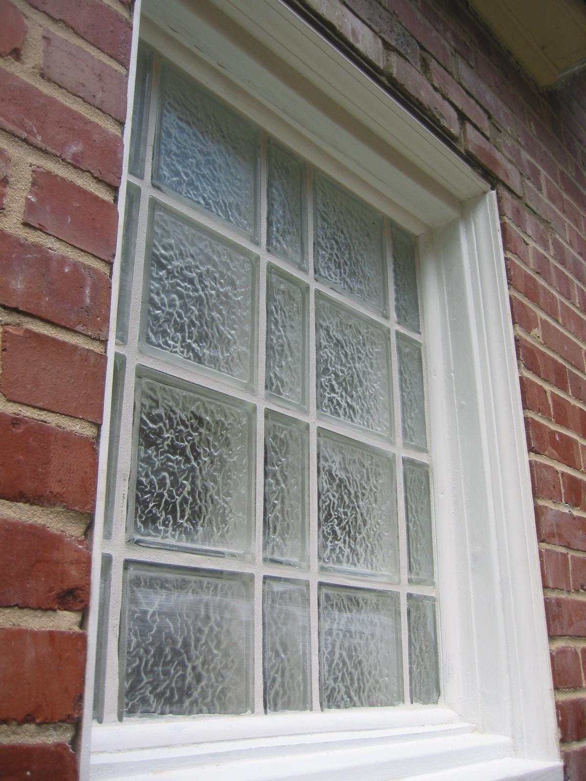 Glass For Bathroom Windows