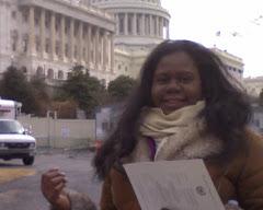 Capitol Type Girl