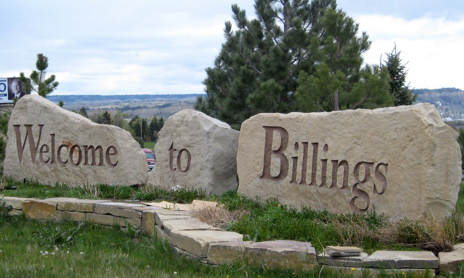 Billings montana 