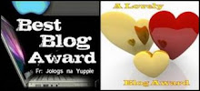 I Won a Best Blog Award!