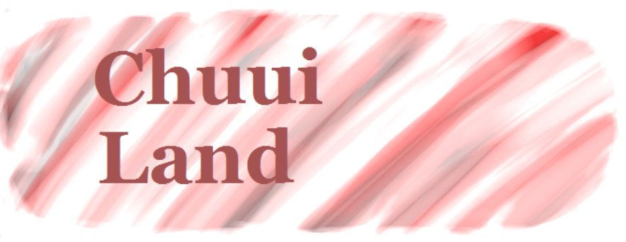 Chuui Land
