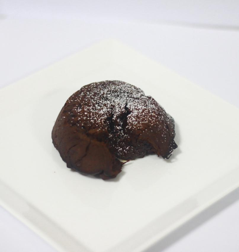 Nigella lawson molten chocolate cakes recipe