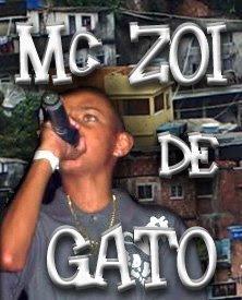Mc Zóio de Gato
