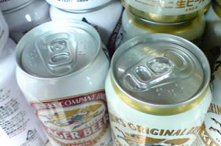 Cervejas em Braile