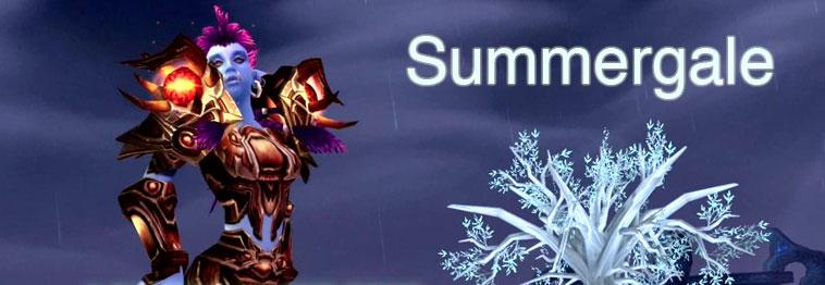 Summergale