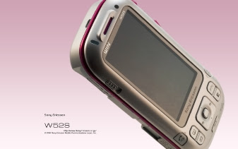 Mobile depot may 2007 sizing up this ritzy slider phone youd be quite sure sony ericsson w52ca walkman phone has a boatload of juicy stuffs waiting for you fandeluxe Image collections